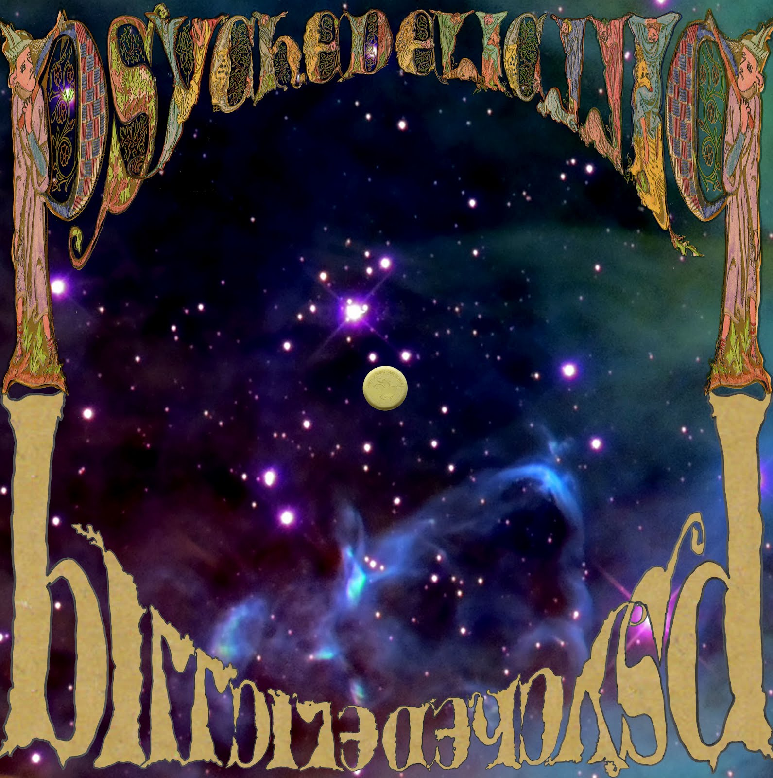 Quite neil young psychedelic pill